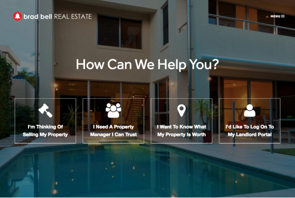 Brad Bell Real Estate