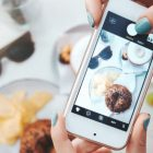 Food companies and content marketing