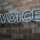Aussie brands that use voice