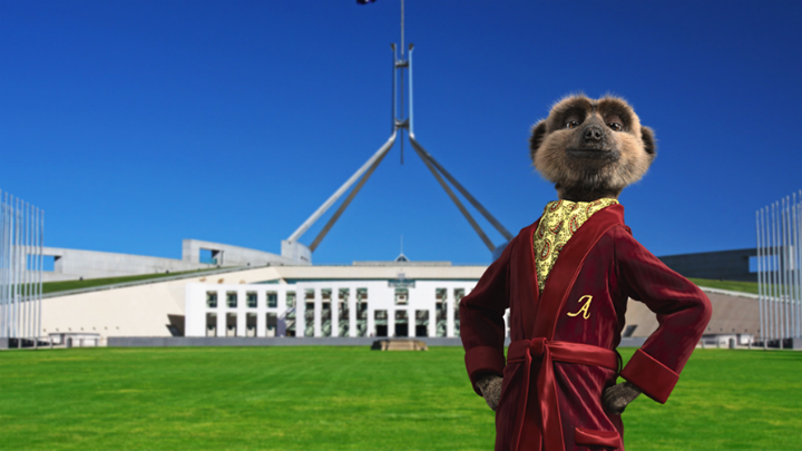 Australian brands take on the federal election